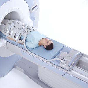 Магнитно-резонансная томография (МРТ) легких и бронхов