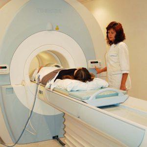 Магнитно-резонансная томография (МРТ) локтевого сустава