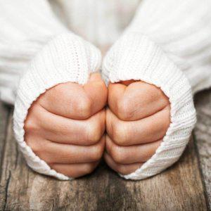 Непереносимость холода