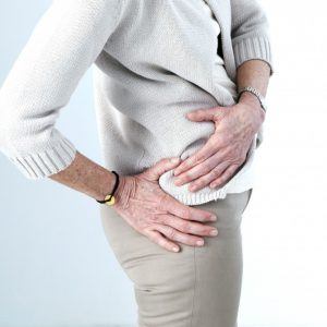 Остеоартрит тазобедренного сустава