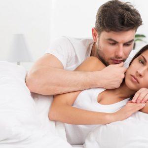 Прерванный половой акт