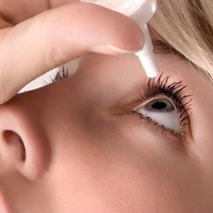 Проблемы глазных сосудов
