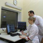 Рентген (холецистохолангиография) желчного пузыря и желчных протоков