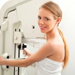 Рентген (рентгенография) молочных желез