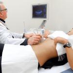 Ультразвуковое исследование (УЗИ) желудка и двенадцатиперстной кишки