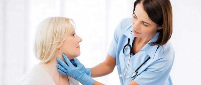 Врач эндокринолог