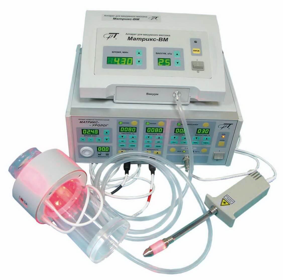 Магнитно лазерная терапия простатит как вылечить простатит в домашних условиях самому