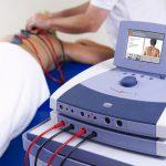 Аппарат электротерапии