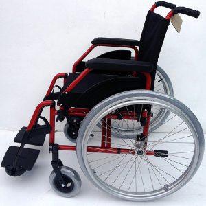 Базовая конструкция коляски