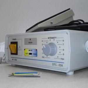 Диатермокоагулятор