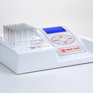 Гемоглобинометр