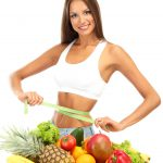 Лучшие диеты от знаменитых ТОП-моделей