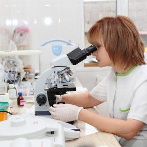 Микроскопическая диагностика