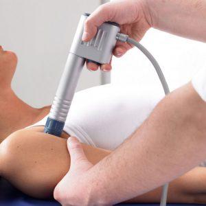 Операция на плечевом суставе