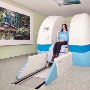Перфузионная МРТ