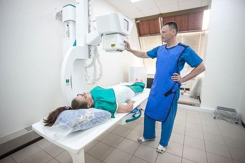 Рентгенография органов брюшной полости — цены от 330 руб. в Москве, 330 адресов