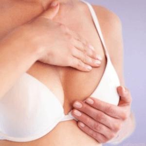 Секторальная резекция груди