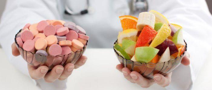 Стоит ли принимать синтетические витамины: отзывы врачей