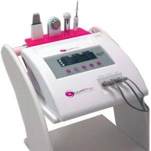 Ультразвуковой аппарат косметологический