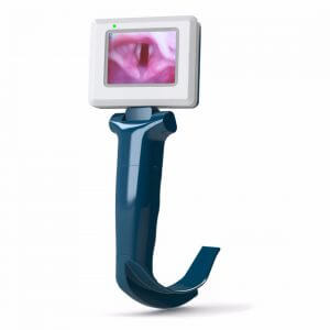 Видеоларингоскоп