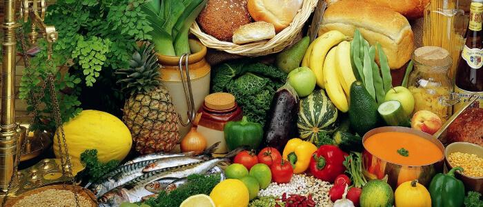 12 продуктов способствующих снижению уровня холестерина