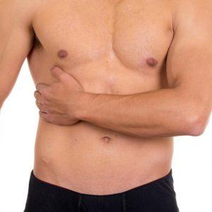 Болевой синдром при переломе ребер