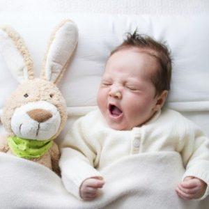 Дыхание ребенка
