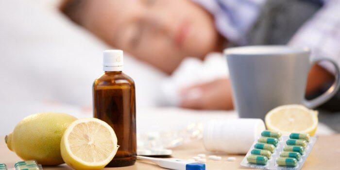 Как вылечиться от гриппа: таблетки, народные средства