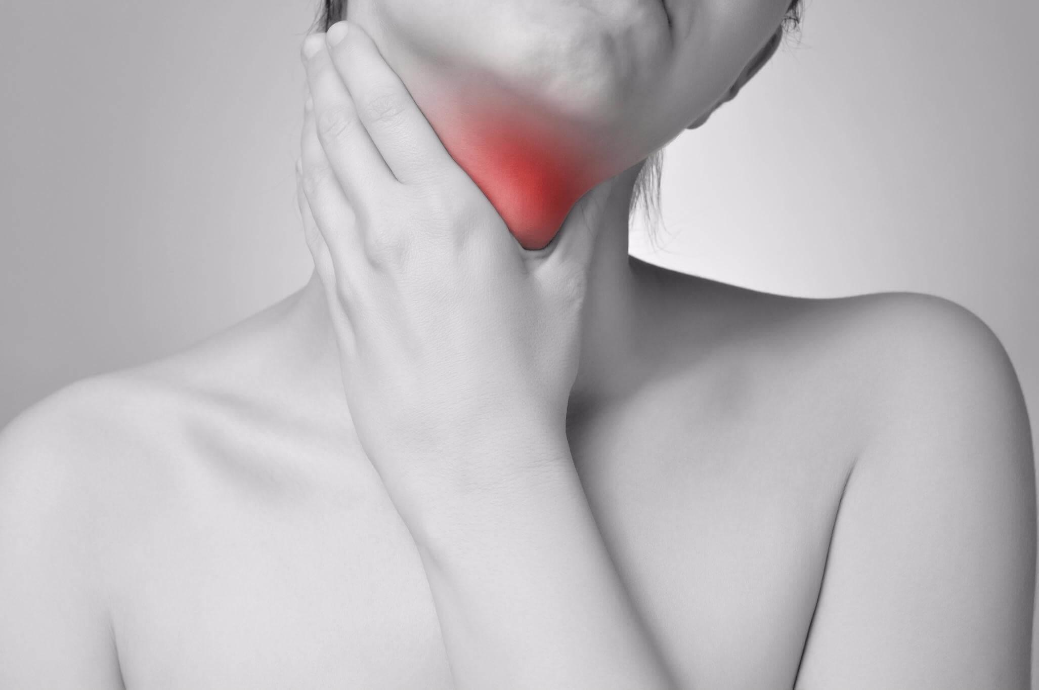 Ларингит: диагностика и лечение
