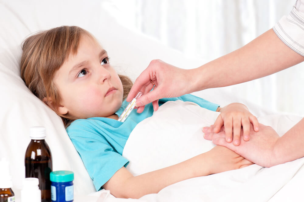 Энтерофурил при энтеровирусной инфекции