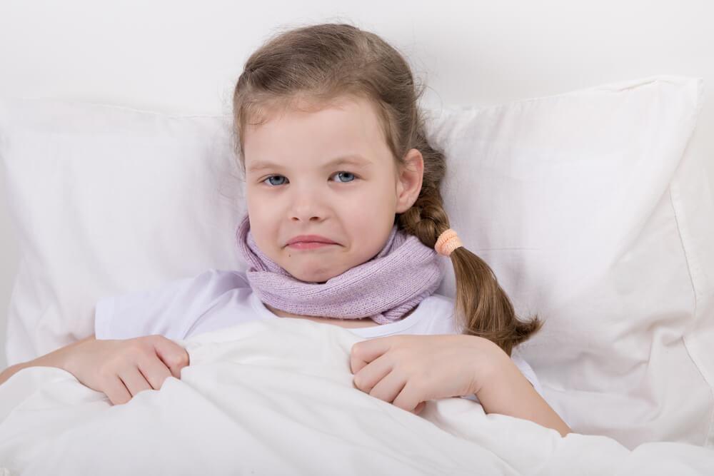 Симптомы паротита: признаки у детей и взрослых