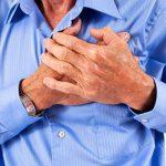 Перебои в работе сердца