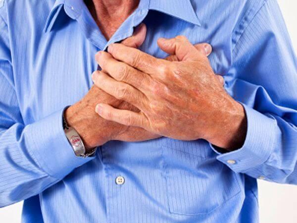 Перебои в работе сердца чем лечить