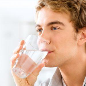 Промывка полости рта