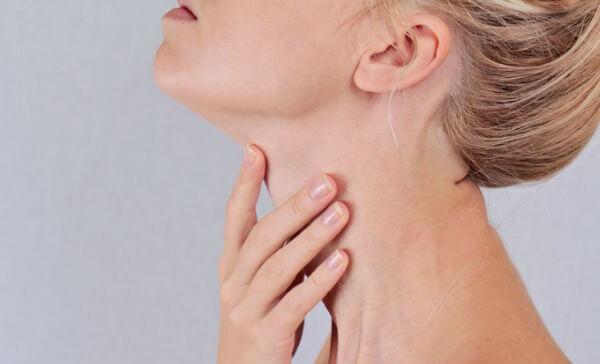 Увеличение щитовидной железы: степени, последствия