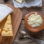 Влияние йогурта и твердого сыра на рак молочной железы: научные исследования