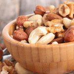 «Ядра жизни»: самые полезные орехи
