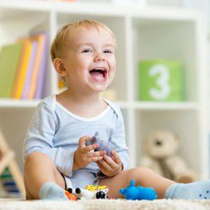 Зуд в интимной зоне у детей
