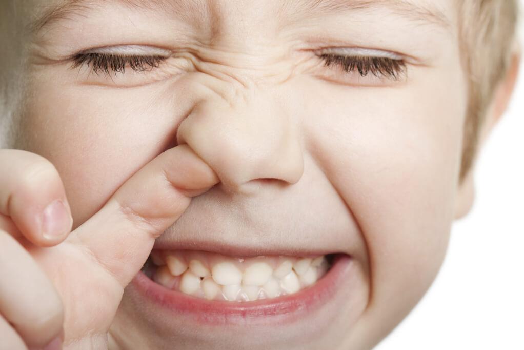 Зуд в носу и чихание причины
