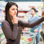 Как правильно читать этикетки продуктов
