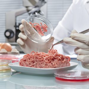 Контроль продуктов питания