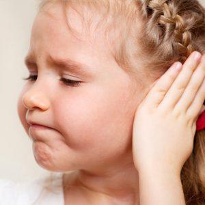 Кровотечение из уха