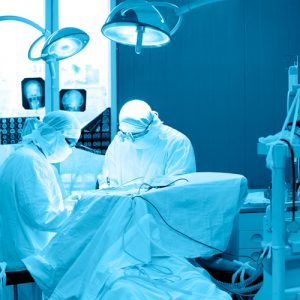 Операции и анестезия ухудшают мгновенную память