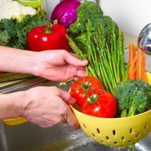 Овощи, которые могут убить человека