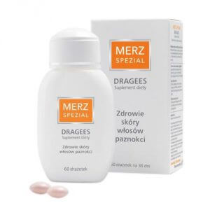 Продукция компании «MERZ»
