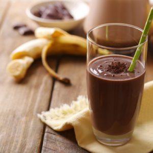 Шоколадный милкшейк опасен для здоровья сосудов – ученые