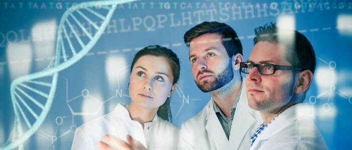 Ученые: обнаружен ген отвечающий за восприимчивость спиртного
