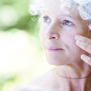 Женское старение
