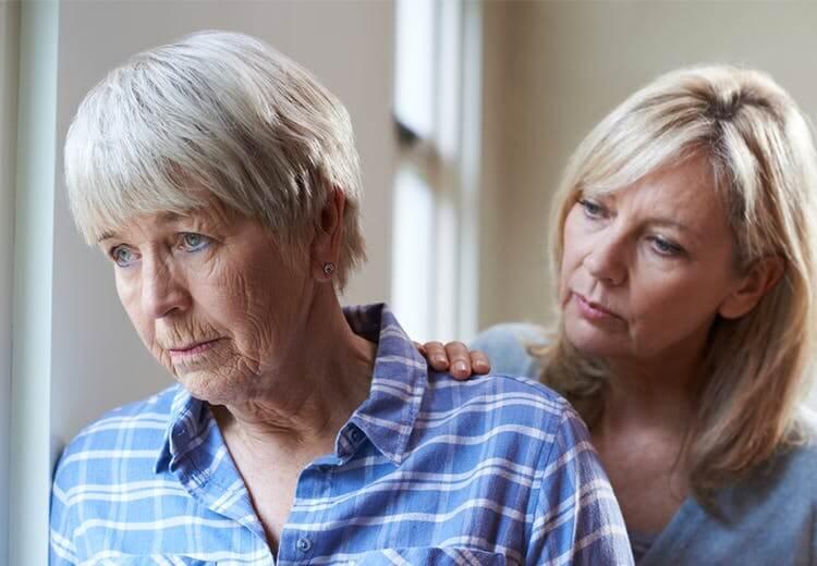 Стадии деменции и прогноз заболевания