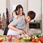 Как пища влияет на настроение
